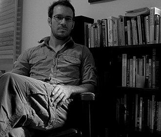 LibriVox - Hugh McGuire, founder of LibriVox
