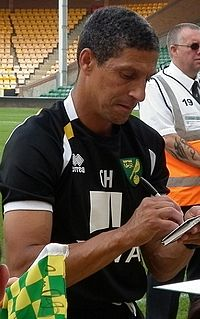 Chris Hughton Photo