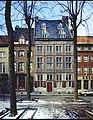 """Huis """"De Leliên"""" exterieur, voorgevel , alg.aanzicht (voor restauratie) frontaal - 354327 - onroerenderfgoed.jpg"""