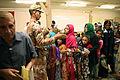Humanitarian aid at an Egyptian hospital on Bagram Air Field 130827-A-YW808-003.jpg