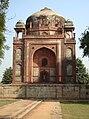 Humayun's Tomb - Barber's Tomb.jpg