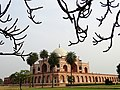 Humayun's Tomb - New Delhi - India - 06 (12770383585).jpg