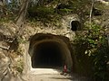Hundred Caves of Yoshimi - cave entrance - 2018-4-1.jpg