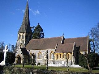 Langleybury