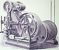 Hydraulic, electric, steam and belt elevators. (1893) (14779313042).jpg