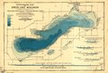 Hydrographic Map of Green Lake Wisconsin.pdf