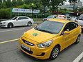 Hyundai Accent Gangseo Driving.JPG