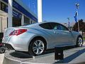 Hyundai Genesis Coupe 3.8 2010 (14207432659).jpg