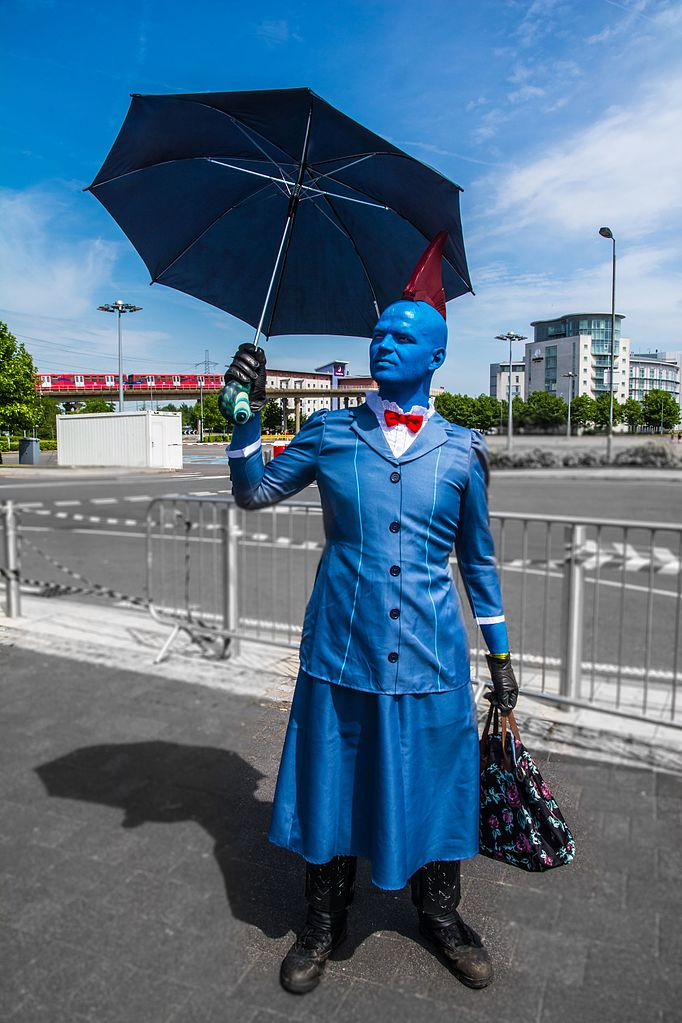 Image result for i'm mary poppins y'all