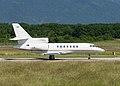 I-PBRA, Dassault Falcon 50EX FA50 - SIO Sirio (18458679523).jpg