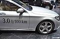 IAA 2013 Mercedes S 500 Plug-in Hybrid (9834603995).jpg