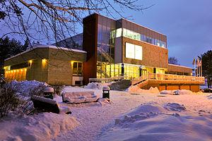 Vilnius University Business School