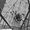 IJ-tunnel in aanbouw, bouw IJ-tunnel, Bestanddeelnr 918-2753.jpg