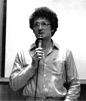 Ian Marter - Marter in 1983