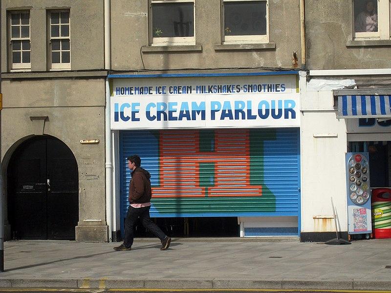 File:Ice Cream Parlour - geograph.org.uk - 1773794.jpg