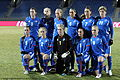 Iceland women's national football team 2012.jpg
