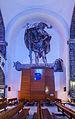 Iglesia de Santiago Tlatelolco, México D.F., México, 2013-10-16, DD 47.JPG