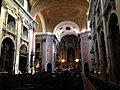 Igreja da Graça, Lisboa - Portugal (interior) - panoramio.jpg