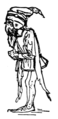 Illustration at page 122 in Grimm's Household Tales (Edwardes, Bell).png