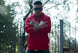 Image of italian rapper Duke Montana.jpg