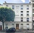Immeuble 9 avenue Pasteur Montreuil Seine St Denis 2.jpg