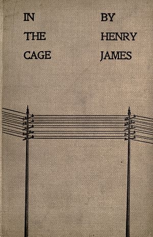 In the Cage - First UK edition