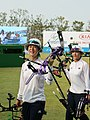 Incheon AsianGames Archery 33 (15348449196).jpg