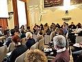 Incontro su Normative europee e beni culturali. Dati e copyright - Aula Magna Università Scienze Umanistiche 5 marzo 2019 (15).jpg
