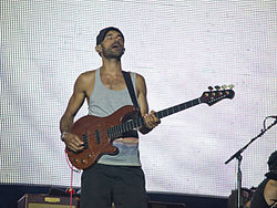 Incubus - Rock in Rio Madrid 2012 - 21.jpg