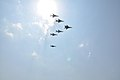 Indian Air Force and Royal Air Force of Oman during Exercise Eastern Bridge II.jpg