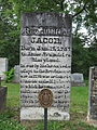 Indian Mound Cemetery Romney WV 2013 07 13 34.jpg