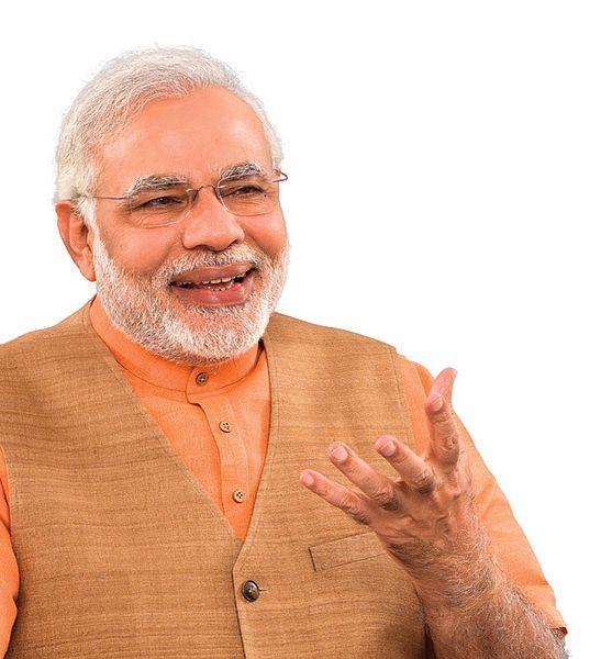Prime Minister Narendra Modi leaves For Two Nation Visit
