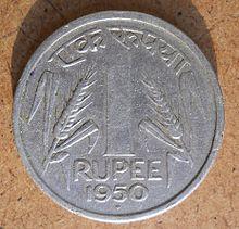 रुपए का इतिहास - विकिपीडिया