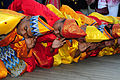 Indonesian sailors perform a traditional Indonesian dance..jpg