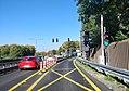 Industriestraße Köln, Zufahrt zum AK Köln-Niehl - Mapillary (hBdhI77r56esKr6Do3lYpQ).jpg