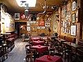 Inside Sweetwater Saloon in Mill Valley 2004.jpg