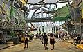 Inside Universal Studios, Singapore.jpg