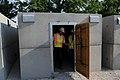 Inspecting storm shelters at Joplin's Irving Elementary School (5897289508).jpg