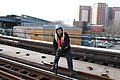 Installing plates and rails on F line (11294106686).jpg