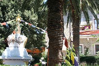 Istituto Lama Tzong Khapa