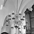 Interieur, kroonluchter (17-de eeuws) - Amerongen - 20001556 - RCE.jpg