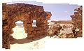 Interior de el Castillo de Araya.jpg