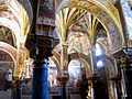 Interior de la Mezquita-Catedral de Córdoba, Córdoba..JPG