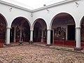 Interior del museo regional La Moreña, en la Cd. de la Barca Jalisco.jpg