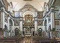 Interior of Santa Maria del Giglio (Venice).jpg