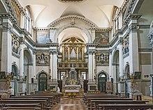 Santa Maria Zobenigo - Wikipedia