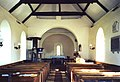 Interior of St. Mary Magdalene, Whipsnade, Beds. - geograph.org.uk - 1659587.jpg