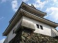 Inui yagura3 (Wakayama Castle).jpg