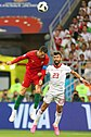 Iran and Portugal match at the FIFA World Cup 2018 5.jpg