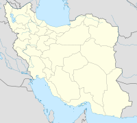 Naqsh-e Rustam is located in Iran